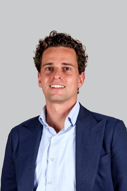 Dirk Dekker